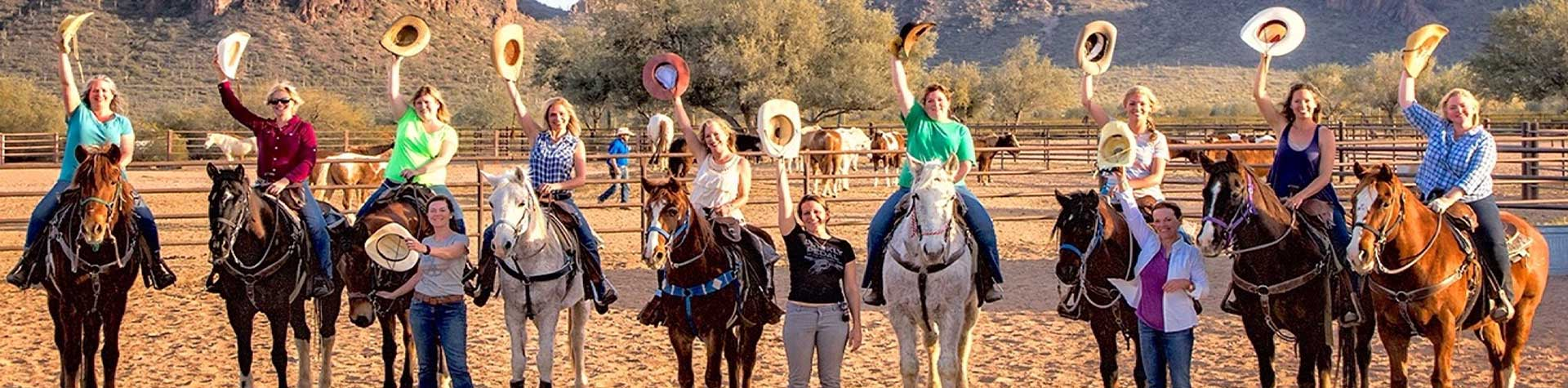 Dude Ranch Events