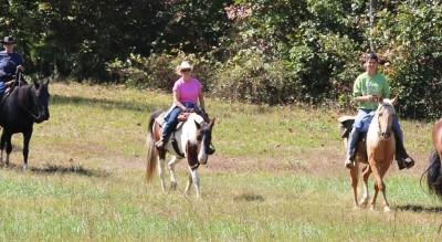 Shangrila Guest Ranch