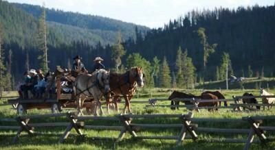 Vista Verde Ranch Video